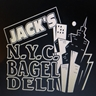 Jack's NYC Bagels